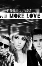 No more love (a joe sugg and jack maynard fanfiction) by JDBwaifu