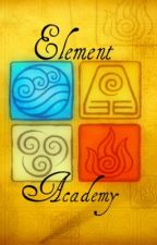 Element Academy by alyakamstories
