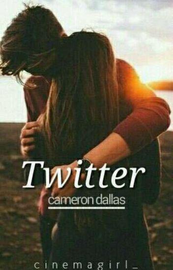 Twitter||Cameron Dallas #Wattys2017