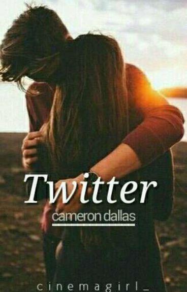 Twitter||Cameron Dallas #Wattys2016