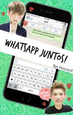 Whatsapp Juntos! - Kristao/Taoris by paulap9