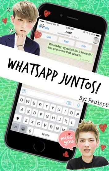 Whatsapp's Taoris