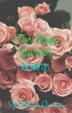 The Rose Garden (For Swifties)  by A_Blonde_Ambition
