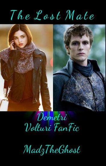 The Lost Mate (Demetri Volturi FanFic)