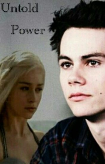 Untold Power (Stilinski)