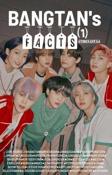 BTS FACTS[#1](C)