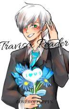 Travis x Reader by loverofpuppys