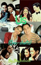 Us (MaiChard/AlDub One-shots) by SkyIcesicle