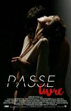 Passe Livre ❁ Cellbit   R. L.  by tchips_