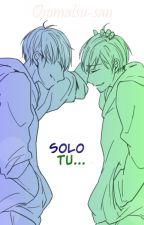 Solo tú... [KaraChoro~Osomatsu-san] by Kennematsu