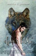 Alpha's Bitchie [END] by Malvice