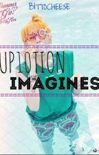 UP10TION Imagines~ by BittoCheese