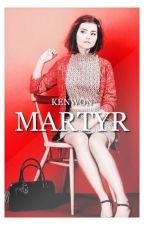MARTYR (peter pevensie) by kenwon