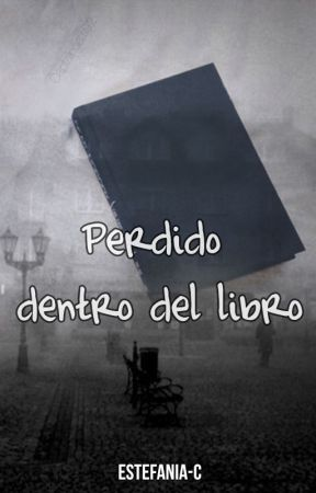 Perdido dentro del libro by Estefania-C