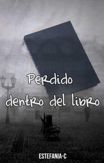 Perdido dentro del libro