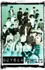 BOYS24: Profiles by MiyHanStal