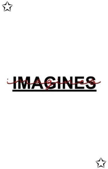 imagines ▷ jacksepticeye [ On Hold ]