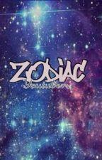 Zodiac { Youtubers } by Lachicadevegetta