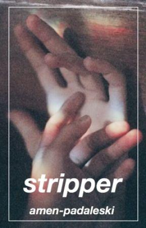stripper « frerard » by -sweetrevenge