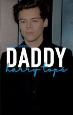 Daddy //LS//VERSIÓN HARRY TOPS// by -taekookxyoonmin