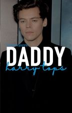 daddy|| larry || harry tops by -taekookxyoonmin