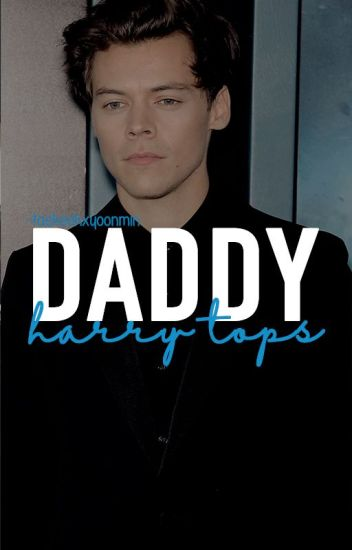 daddy|| larry || harry tops