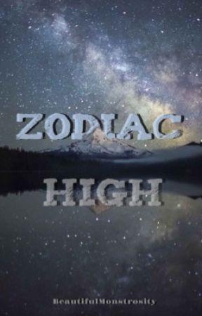 Zodiac High by BeautifulMonstrosity