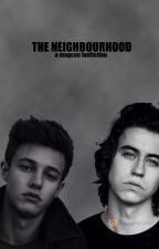 The Neighbourhood (Nash Grier & Cameron Dallas) • Cash by Grierdallaslover