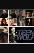 Imagine teen wolf by Just_CTH