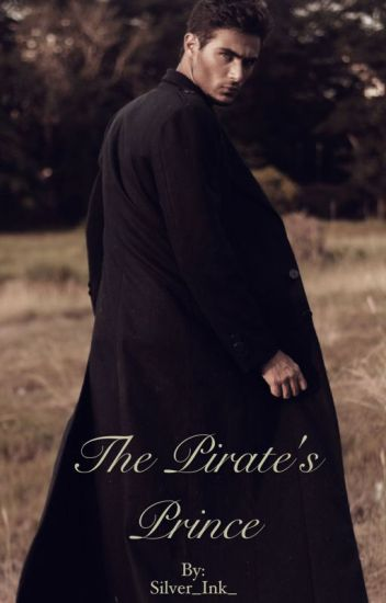 The Pirate's Prince (ManXBoy)
