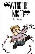 Avengers Mixed by biskimiski