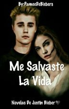 Me Salvaste La Vida(Justin Bieber & Tu) by PameeDeBiebers
