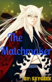 The Matchmaker [Kamisama Hajimemashita] by sxygeek