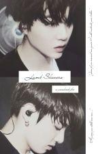 Lamb Skewers || y.jk  by boyshortss