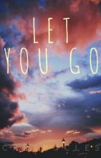 Let You Go    EXO by siseondul