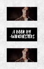 THE IMPRINT ↠ BELLA SWAN  by -Winchestergirl