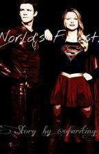 World's Finest. by ofwriting