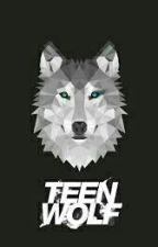 Quiz Teen Wolf *-* by filleanonyme-m