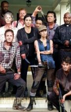 The Walking Dead Preferences by _jjazzyy_