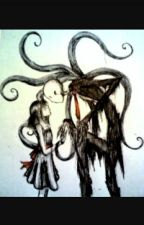 The Night With Slender Man?? by Cupcwakes265