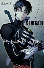 Renegade by Warrior_Elli