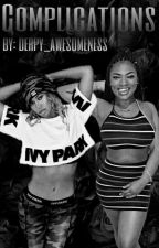 || Complications || Beyoncé & Summerella  by derpy_awesomeness
