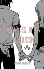 Amantes de la demolición [Terminada] by fullbustxr