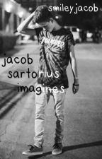 Jacob Sartorius Imagines by smileyjacob