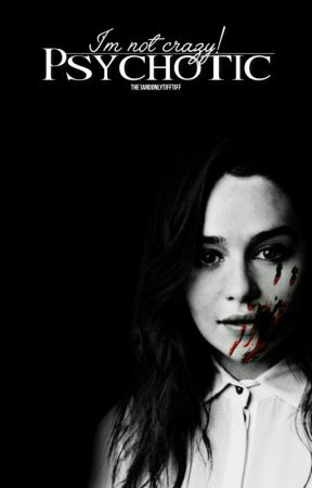 Psychotic ➳ S. Salvatore [C.S] by the1andonlytifftiff