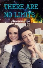 There Are No Limits-Snowbarry by Awesomaiya
