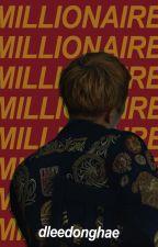 Millionaire | Xiumin by dleedonghae