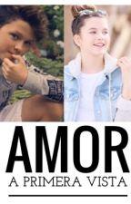 Jacob Sartorius -Un amor a primera vista(TERMINADA) by Anonimo20146