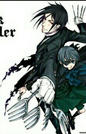 Black Butler Boyfriend Scenarios by Crazy-Otaku-demigod