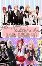 Suki, Daisuki, Aishiteru desu~ JANAIN DAKARA NE!!! [Uta No Prince-Sama Fanfic] by YuMitzIchiTenSei